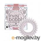 Резинки для волос Invisibobble Original Princess of the Hearts 3 штуки
