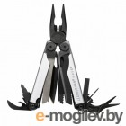 Leatherman Wave Silver-Black 832458