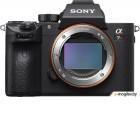 Фотоаппарат Sony a7R III Body