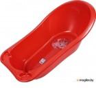 Детская ванночка Dunya Фаворит Красный