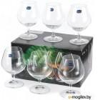 Набор бокалов для бренди Bohemia Lara 40415/400 6шт