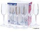 Набор бокалов для шампанского Luminarc Allegresse J8162 6шт
