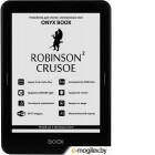 Электронная книга Onyx Robinson Crusoe 2 черный