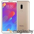 Сотовые / мобильные телефоны Meizu M8  Gold