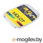Монетница пластиковая MOLOT (лоток для монет)