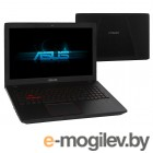 ASUS ROG FX553VE XMAS Edition 90NB0DX4-M05000 Intel Core i5-7300HQ 2.5 GHz/8192Mb/1000Gb/No ODD/nVidia GeForce GTX 1050Ti 4096Mb/Wi-Fi/Cam/15.6/1920x1080/Windows 10 64-bit