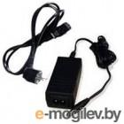 Блок питания Universal Power Supply for VVX 300, 310, 400, 410. 5-pack, 48V, 0.4A, Continental Europe power plug.