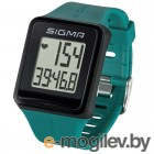 Sigma Sport iD.GO Pine Green
