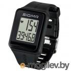 Sigma Sport iD.GO Black