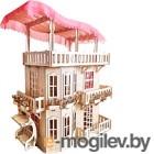 Сборная модель POLLY Чудо-дом для Барби, Монстр Хай и Винкс ДК-2