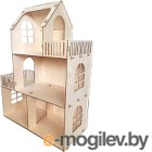 Сборная модель POLLY Чудо-дом Лайт ДК-2Л
