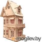Сборная модель POLLY Кукольный домик ДК-1