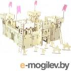 Сборная модель POLLY Чудо-крепость КР-1