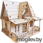 Сборная модель POLLY Country house ДК-3