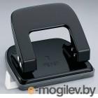 Дырокол KW-trio 912blck Typical Smart до 16 листов черный линейка