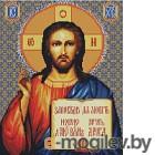 Набор алмазной вышивки Picasso Заповедь Христа икона (PD4050091)