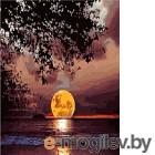 Картина по номерам Picasso Полная луна (PC4050360)