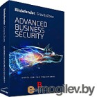 Антивирусное ПО Bitdefender GravityZone Advanced BSB/2Y/250-499 Device AL1287200G-EN
