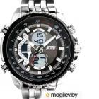Часы наручные мужские Skmei 0993-1 черный