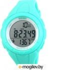 Часы наручные женские Skmei 1108-3 голубой