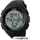 Часы наручные унисекс Skmei 1122-1 черный