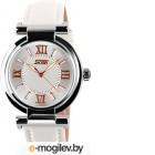 Часы наручные женские Skmei 9075-3 белый