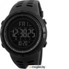 Наручные часы Skmei 1251-1 черный