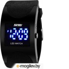 Часы наручные унисекс Skmei 0951-1 черный