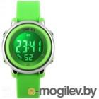Наручные часы Skmei 1100-1 зеленый
