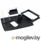 Good Sunrise BK6DX-1 деревянный/МДФ 6 предметов фактура  дуб оттенок  черный