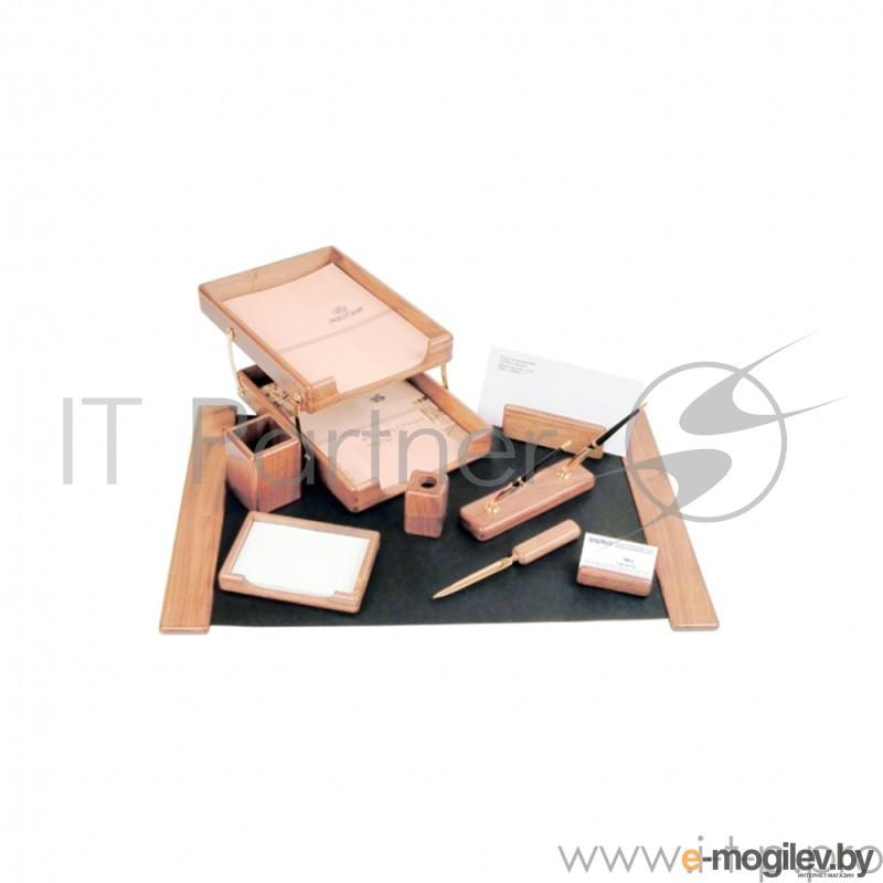 Good Sunrise K9D-1 деревянный 9 предметов фактура - дуб оттенок - светлый