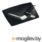 ARTWORK DURABLE c прозрачным листом 53*68 см черная