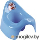 Детский горшок Dunya Семер 11106 (голубой)