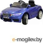 Детский автомобиль Sundays BJ401 синий