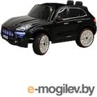 Детский автомобиль Sundays BJS618 черный