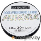 леска Balsax Aurora 30m 0.08mm 13-12-20-526