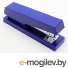 Степлер N3(24/6) до 30 листов,синий, вместимость 50 скоб.,KW-trio.