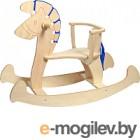 Качалка детская Woody Лошадка-2 00839
