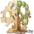 Сборная игрушка Woody Дерево желаний 00792