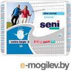 Подгузники для взрослых Seni Active Extra Large 10шт
