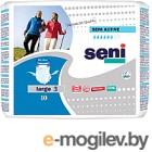 Подгузники для взрослых Seni Active Large 10