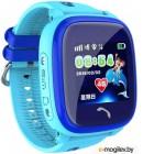 Умные часы детские Wonlex GW400S голубой