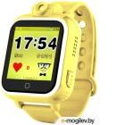 Умные часы детские Wonlex GW100 (желтый)