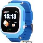 Умные часы детские Wonlex GW100 (голубой)
