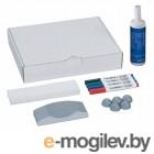 Accessory Set(4 маркера,5 магнитов, магнитный стиратель,салфетки,спрей-очиститель)