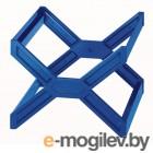 CARRY PLUS для подвесных папок, синий,  до 30 папок, пластик  DURABLE, Германия