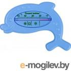 Термометр Canpol Дельфин 2/782 (голубой)