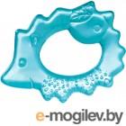 Прорезыватель для зубов Canpol Ежик / 2/008 синий
