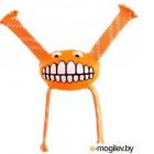 Игрушка для животных Rogz Grinz Flossy Medium / RFGR03D оранжевый