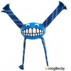 Игрушка для животных Rogz Grinz Flossy Small / RFGR01B синий
